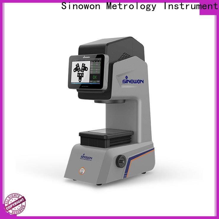 Sinowon instant measurement system design for cell phone case