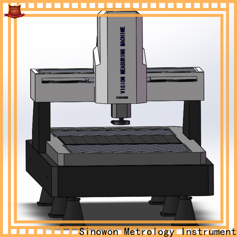 Sinowon automated optical inspection system manufacturer for LCD