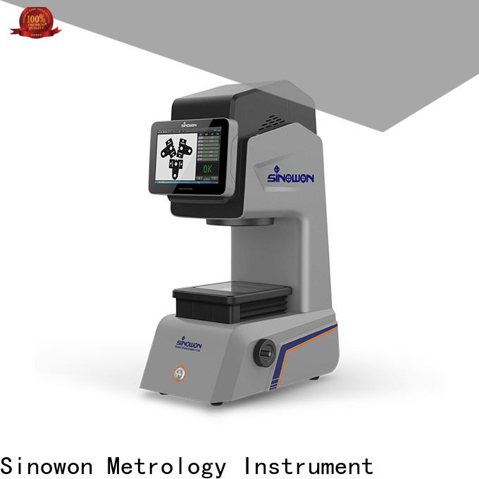 Sinowon cnc vision measuring system inquire now for measurement