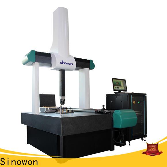 Sinowon cmm machine supplier for scanning