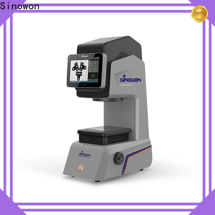 Sinowon video measuring system with good price for gears