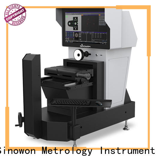 Sinowon vision measurement system cost customized for measuring