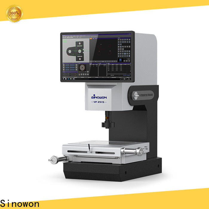 Sinowon durable vision measuring machine supplier directly sale for measuring