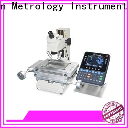 excellent measuring microscope inquire now for nonferrous metals