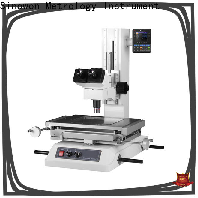 digital function of microscope design for steel products