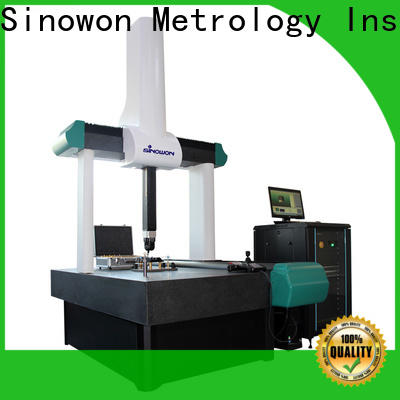 reliable best cmm machine supplier for scanning