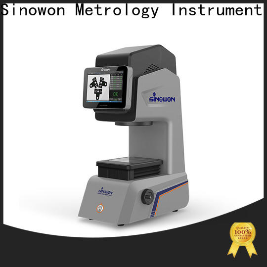 Sinowon excellent mitutoyo vision system design for measurement