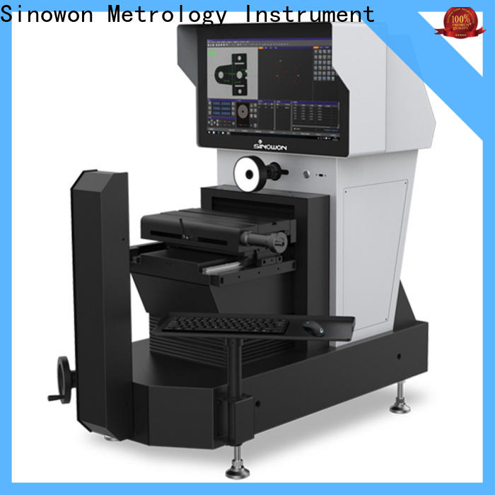 reliable cnc vision measuring system from China for thin materials