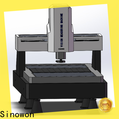 Sinowon optical inspection customized for coordinating