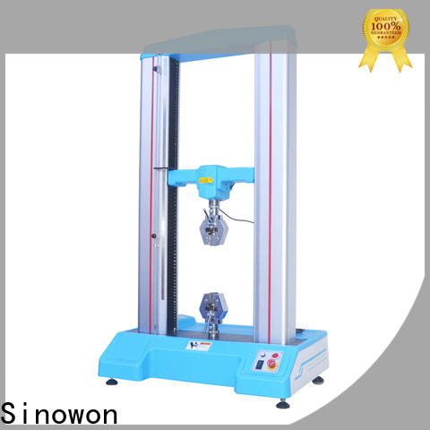 Sinowon tensile strength measuring instrument series for precision industry