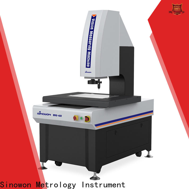 Sinowon vision measuring machine price manufacturer for small parts