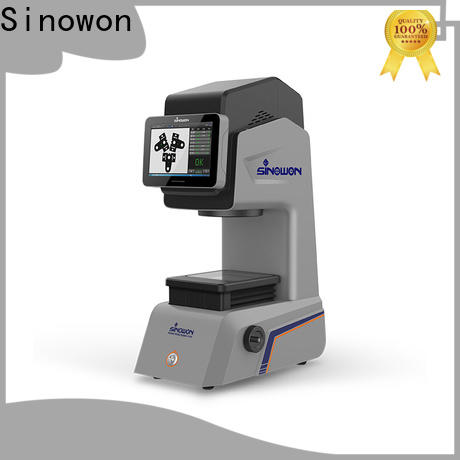 Sinowon instant video measuring system series for cell phone case