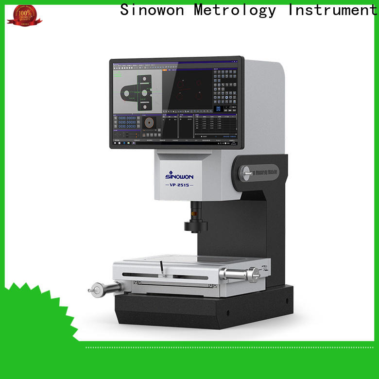 Sinowon practical optical measurement machine personalized for small parts