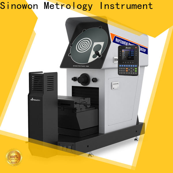 Sinowon optical projector customized for industry