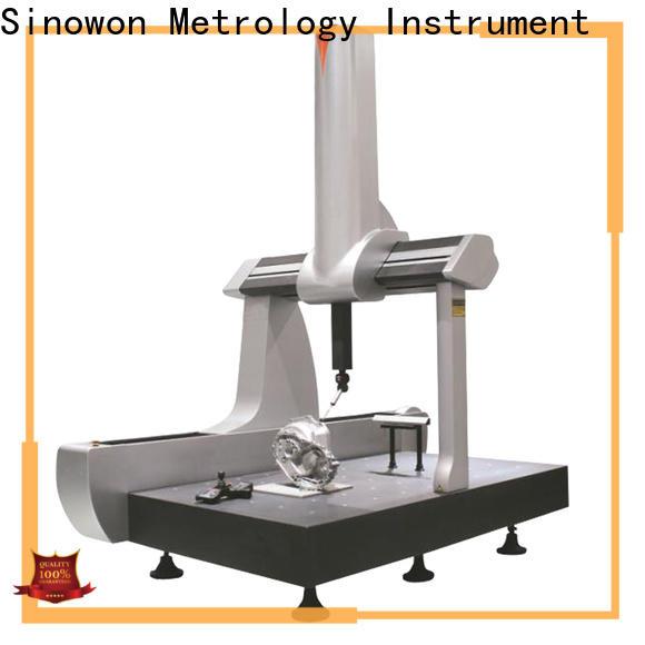 Sinowon coordinate machine customized for analog