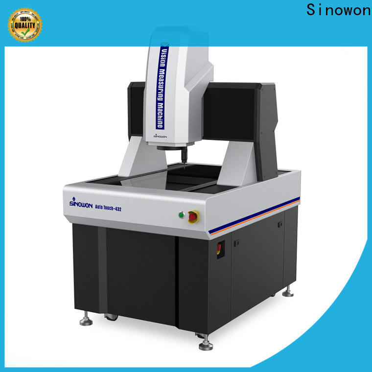 quality cnc vision measuring system manufacturer for thin materials
