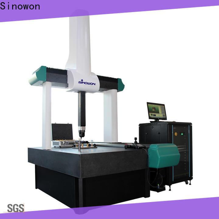 Sinowon efficient manual cmm machine wholesale for commercial