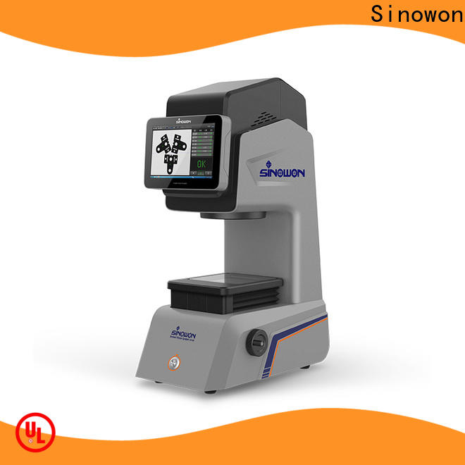 Sinowon excellent instant measurement system from China for measurement