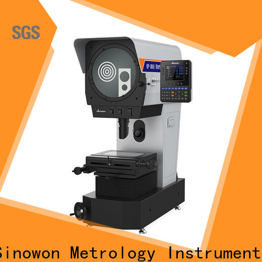 Sinowon autofocus optical gaging products factory price for small parts