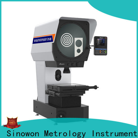 digital optical gaging products factory price for small parts