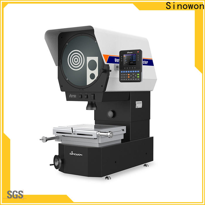 Sinowon optical measurement machine wholesale for small areas
