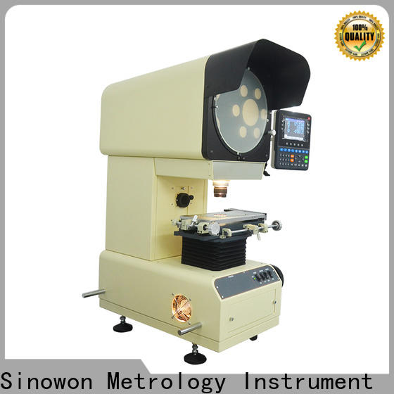 Sinowon optical profile projector personalized for small areas