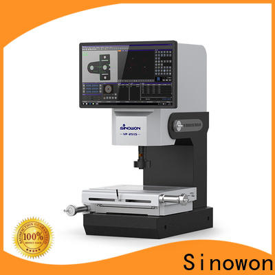 Sinowon durable mitutoyo vision measuring machine supplier for measuring