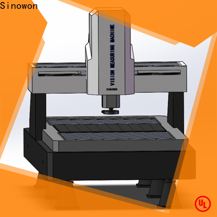 Sinowon autotouch universal tensile machine directly sale for aerospace