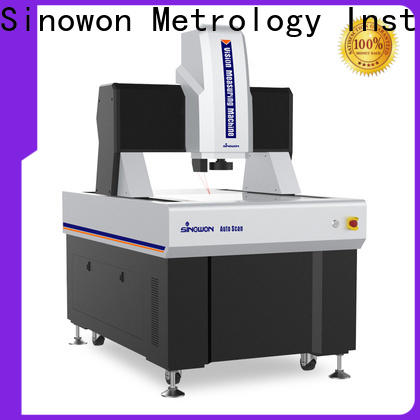 Sinowon video measuring system supplier directly sale for measuring