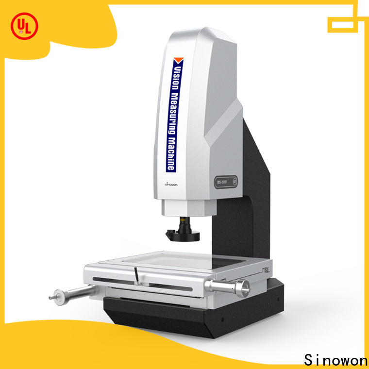 Sinowon measuring machine with good price for medical parts