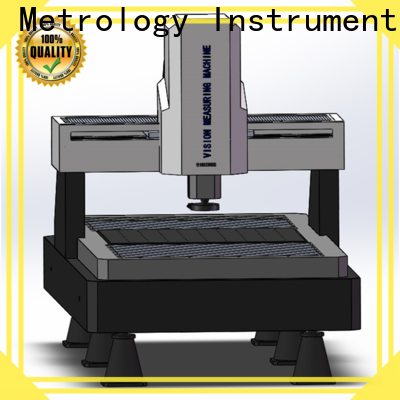 Sinowon optical inspection machine cost from China for aerospace