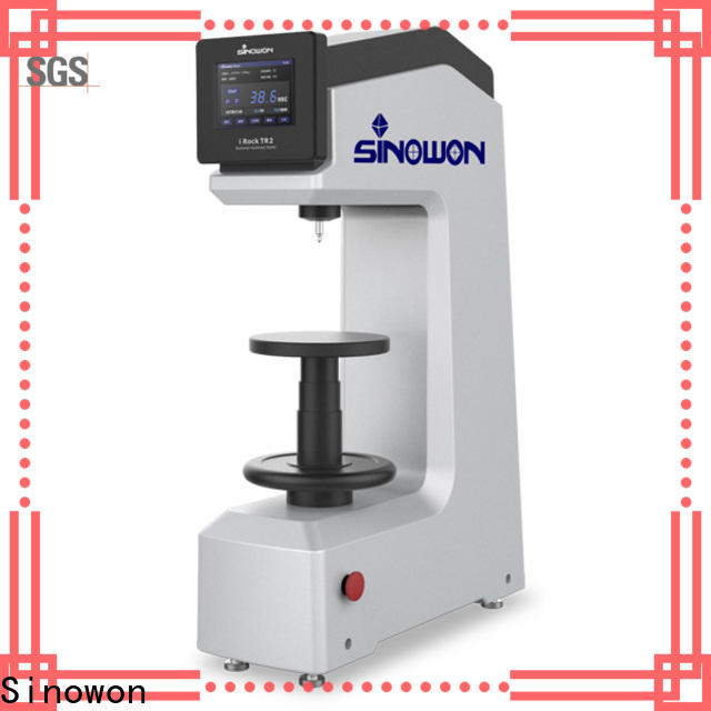 Sinowon portable hardness tester wholesale for measuring