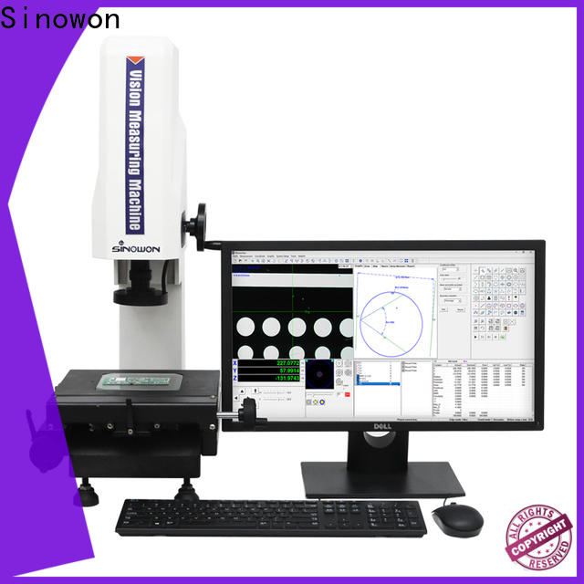 Sinowon measuring machine with good price for semiconductor