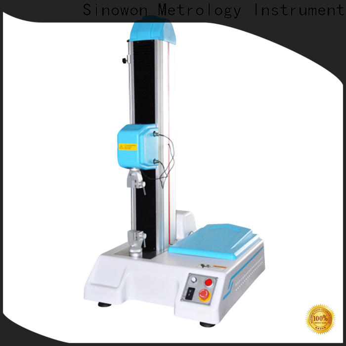reliable tensile strength measurement machine supplier for commercial