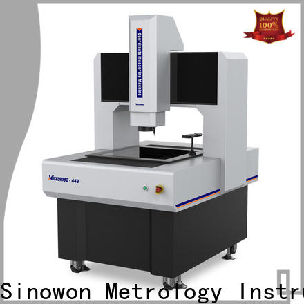 quality measuring machines customized for thin materials