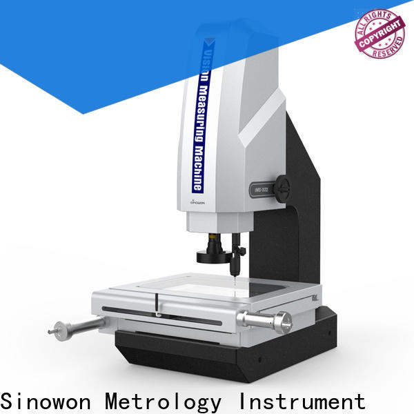 Sinowon quality coordinate machine customized for small parts