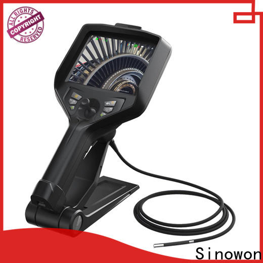 Sinowon efficient ge videoscope customized for industry