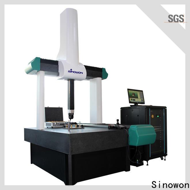 efficient best cmm machine supplier for measuring