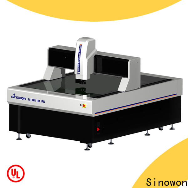 Sinowon durable vision measurement system series for industry