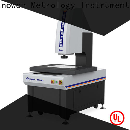 Sinowon autoscan visual measuring machine directly sale for commercial