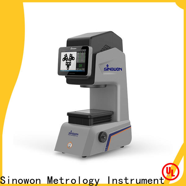 excellent micro vu vision system directly sale for precision springs