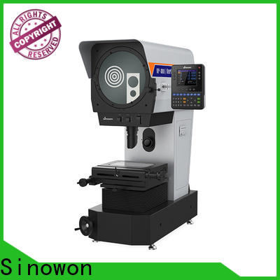 Sinowon Ø400mm optical gaging products supplier for measuring