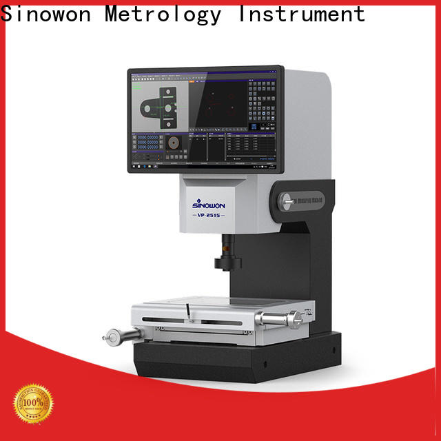 Sinowon hot selling vision measuring machine factories wholesale for small areas