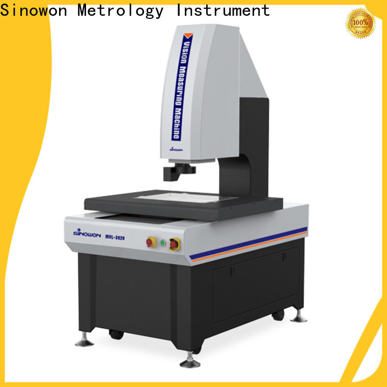 Sinowon metrology equipment series for commercial