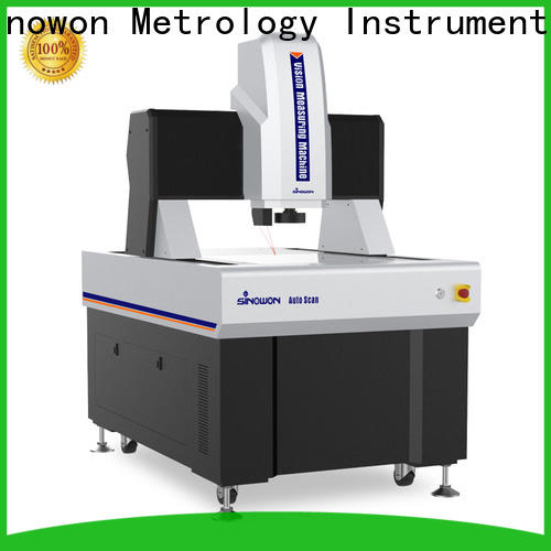 Sinowon reliable video measuring machine factory from China for measuring