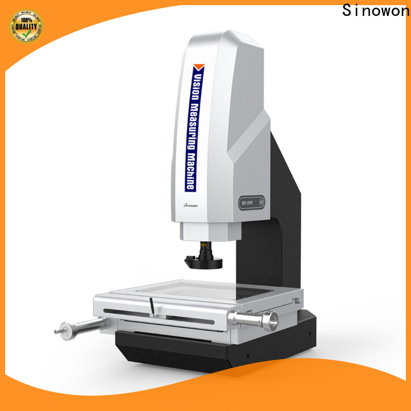 itouch measuring machine factory for medical parts