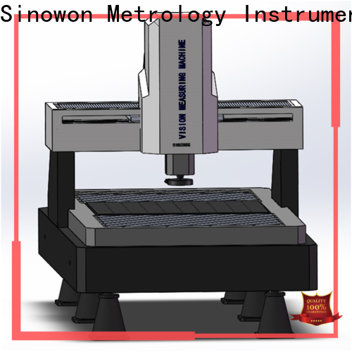 Sinowon practical optical inspection equipment from China for aerospace