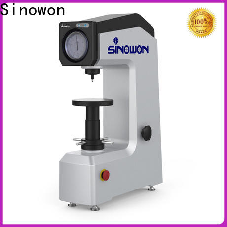 practical rockwell machine factory price for small parts