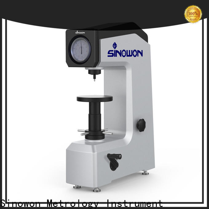 Sinowon digital rockwell hardness unit factory price for small parts