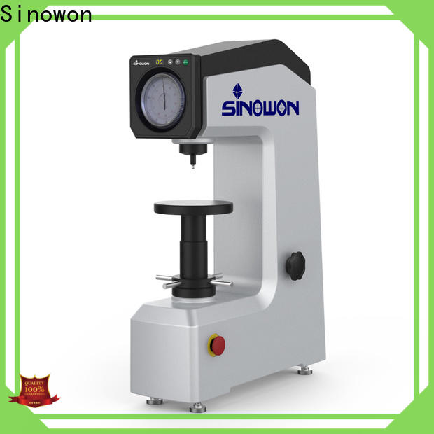 Sinowon hrc tester factory price for small parts